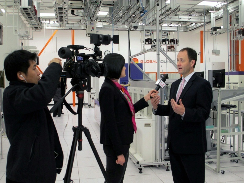 Made in America: Semiconductor Industry Tour in Albany, NY - Part 1